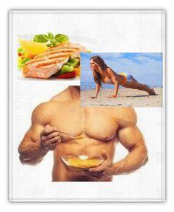 dieta proteinas adelgazar