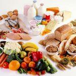Lista de alimentos ricos en proteínas