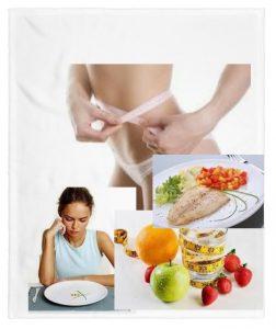 fases dieta pronokal