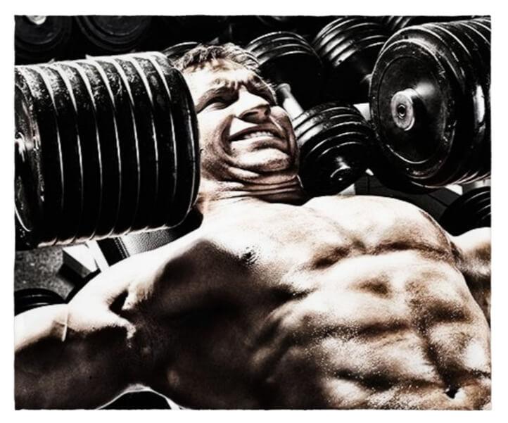 10 consejos para ganar masa muscular