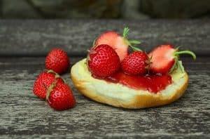 alimentos para perder peso las frutas y verduras