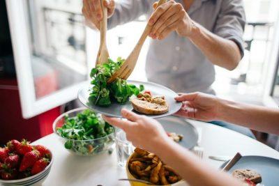 beneficios de la dieta militar para perder 5 kg en 3 dias
