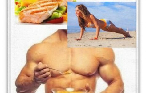 Los secretos del éxito de la dieta de proteinas