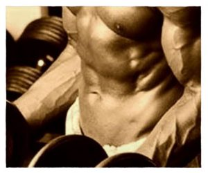ejercicios para ganar musculo rapido