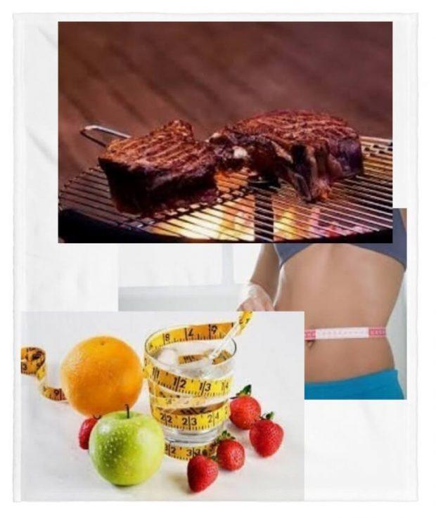 dietahiperproteica musculación