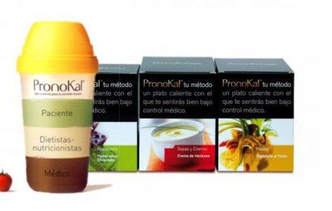 Elegir entre una dieta Proteica Baja en Carbohidratos o la Dieta Pronokal