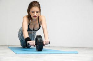 ejercicios para perder grasa del abdomen