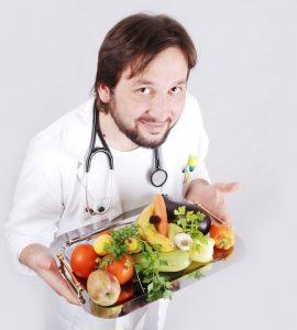 menu dieta para bajar de peso hombres