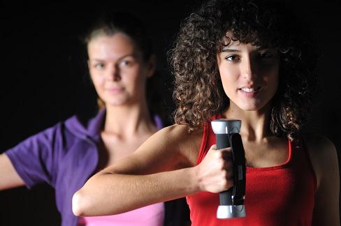 ejercicios para bajar de peso en mujeres