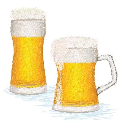 reducir el alcohol para perder peso