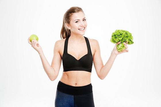 Agrega frutas a tu dieta para para adelgazar o mantener tu peso