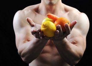Que comer antes de entrenar en el gym