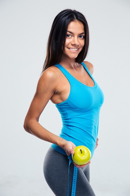 Top 10 de las mejores frutas para adelgazar