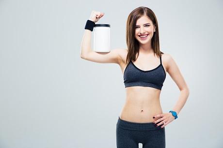 como tomar proteinas para adelgazar