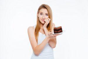 Dieta para adelgazar brazos