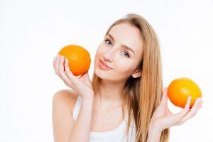 Perder de peso y quemar grasa comiendo frutas