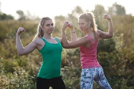 perder-peso-y-adelgazar-tus-brazos-más-rápido