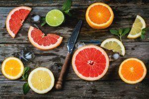 tipos de frutas baja en carbohidratos para perder peso