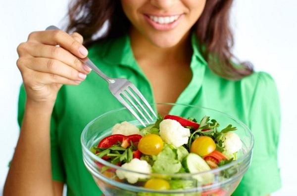 Menú de la dieta cetogénica