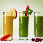 Dieta de batidos para adelgazar