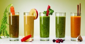 Dieta de batidos para adelgazar. Tips y recomendaciones