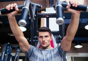 Ganar masa muscular comiendo