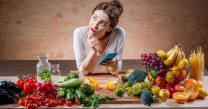 Consejos al hacer la dieta Paleo