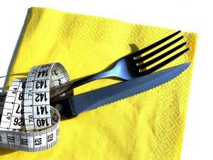 ejemplo de dieta Atkins
