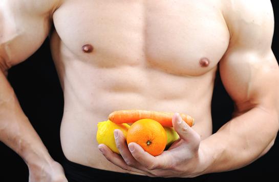 que comer antes de entrenar con pesas