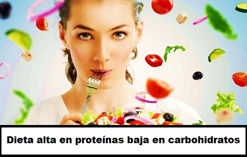 Beneficios de una dieta baja en carbohidratos