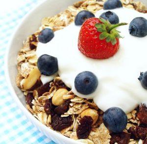 desayuno saludale para conseguir bajar de peso