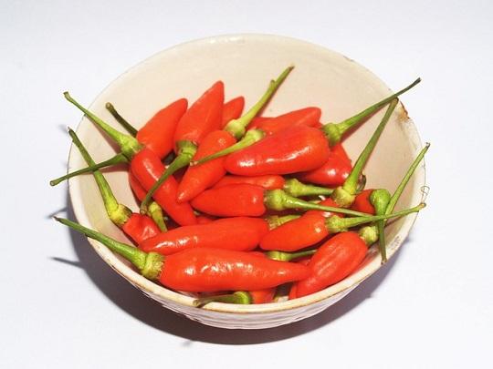 pimienta de cayena quemadores de grasa naturales para hombres