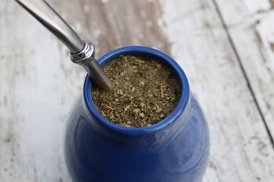 yerba mate alimento natural para quemar grasas