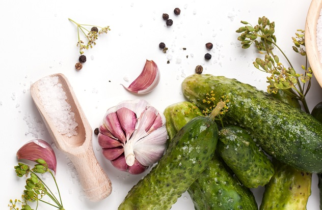 pepinos maravilloso verdura para bajar de peso