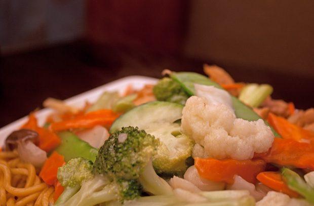 Alimentos permitidos en la dieta dash