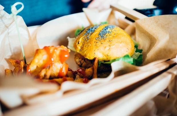 alimentos prohibidos en la dieta dash