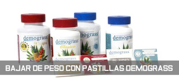 Demograss