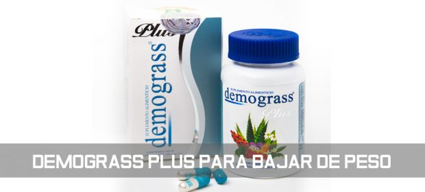 Demograss-Plus