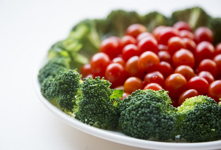 alimentos correctos para reducir la cintura en una semana