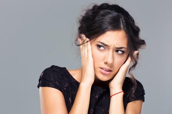 El estrés o la ansiedadpor la comid