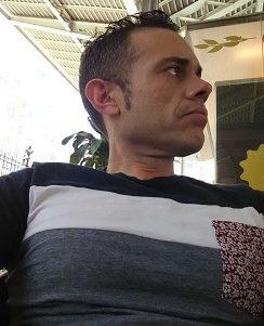 Carlos Piqueras