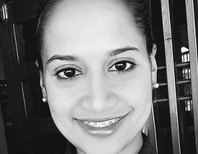 Nutricionista Jessica Castellano