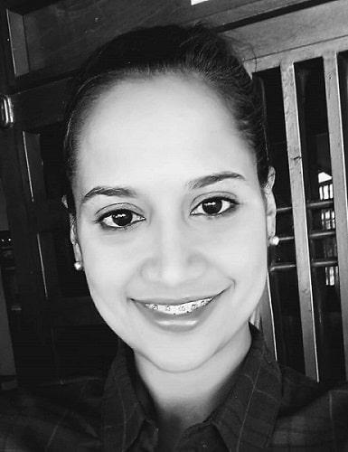 Jessica castellano,Nutricionista