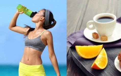 Como Bajar de Peso sin hacer Dieta