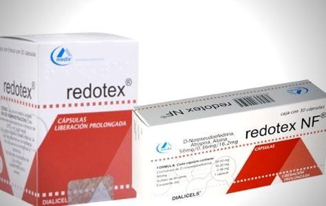 medicina para bajar de peso redotex dieta