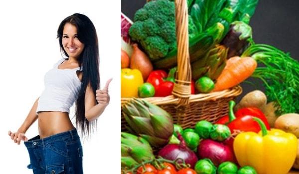 como hacer la dieta de 800 calorias