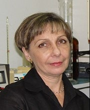Dra. Guillermina Alonso