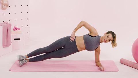 Resultado de imagen para Side Plank
