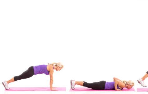 8 ejercicios para conseguir el culo perfecto