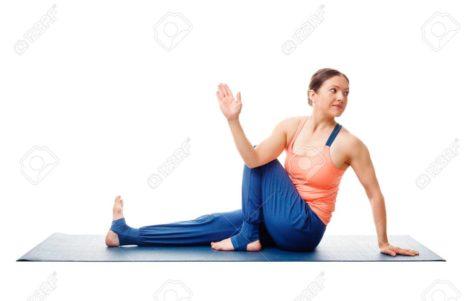 4 ejercicios que pueden corregir las malas postura